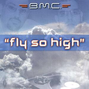 B.M.C. 歌手頭像