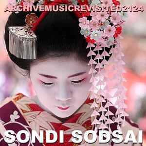 Sondi Sodsai 歌手頭像