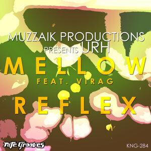 Muzzaik Productions present URH