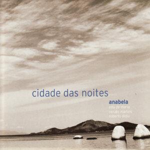 Anabela, Edu de Maria, Renato Martins and Roberto Didio 歌手頭像