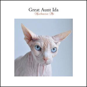 Great Aunt Ida
