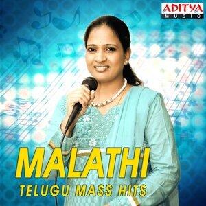 Malathi 歌手頭像
