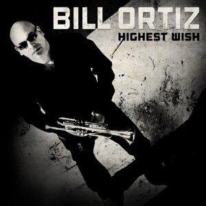 Bill Ortiz 歌手頭像