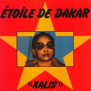 Etoile de Dakar and Youssou N'Dour 歌手頭像