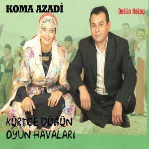 Koma Azadi 歌手頭像