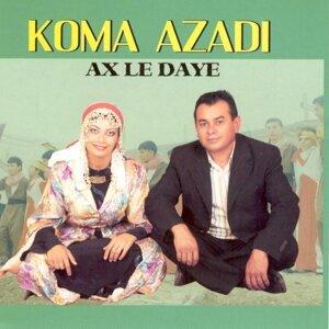 Koma Azadi