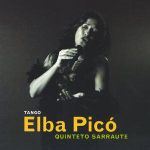 Elba Picó & Quinteto Sarraute 歌手頭像