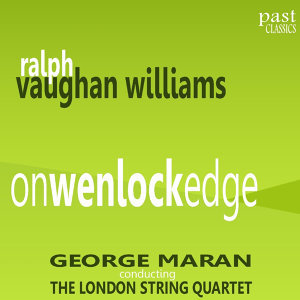 The London String Quartet 歌手頭像