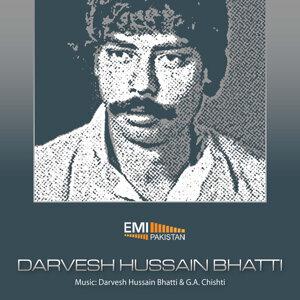 Darvesh Hussain Bhatti 歌手頭像
