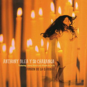 Anthony Blea Y Su Charanga 歌手頭像