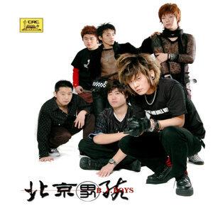Beijing Boys 歌手頭像