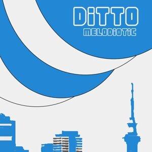 Ditto 歌手頭像