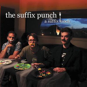 The Suffix Punch 歌手頭像
