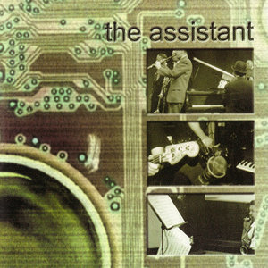 The Assistant 歌手頭像