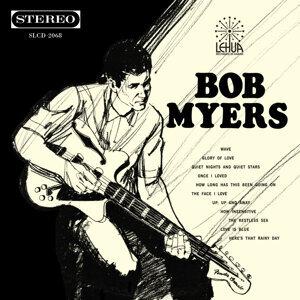 Bob Myers 歌手頭像