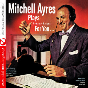 Mitchell Ayres And His Orchestra 歌手頭像