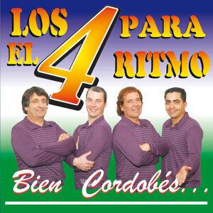 Los 4 Para El Ritmo 歌手頭像