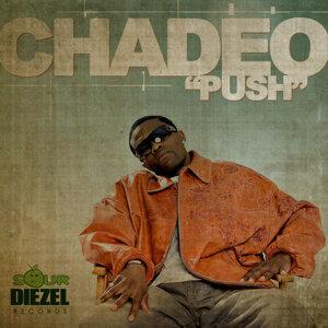 Chadeo 歌手頭像