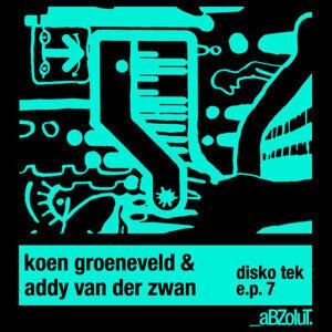Koen Groeneveld & Addy van der Zwan 歌手頭像