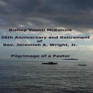 Bishop Vashti McKenzie