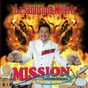 La Misión Colombiana 歌手頭像
