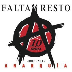 Falta y Resto