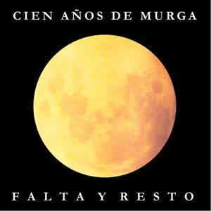 Falta y Resto 歌手頭像