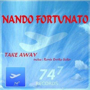Nando Fortunato & Enriko Sailor feat. Joanna Rays 歌手頭像