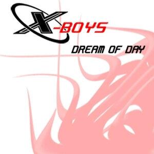 X-Boys 歌手頭像