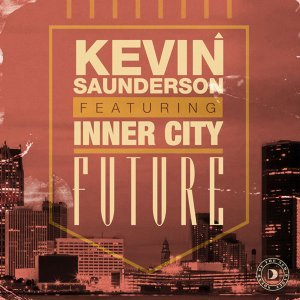 Kevin Saunderson 歌手頭像