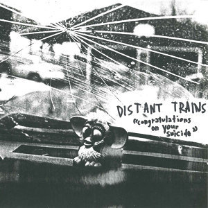 Distant Trains 歌手頭像