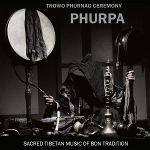 Phurpa 歌手頭像