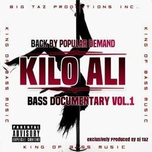 Kilo Ali 歌手頭像