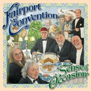 Fairport Convention 歌手頭像
