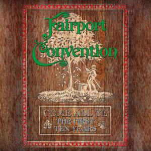 Fairport Convention アーティスト写真