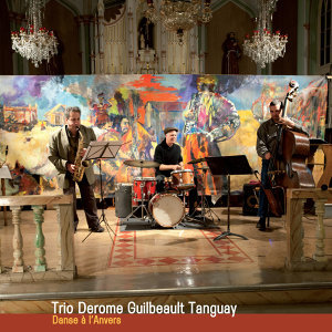 Trio Derome Guilbeault Tanguay