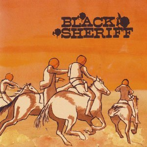 Black Sheriff 歌手頭像