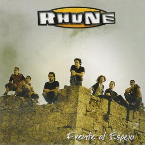 Rhune 歌手頭像
