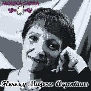 Mónica Capra 歌手頭像