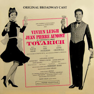 The Original Broadway Cast Of Tovarich 歌手頭像