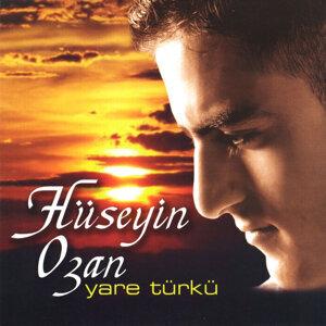Hüseyin Ozan 歌手頭像