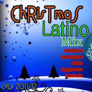 Caribe Latino 歌手頭像