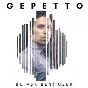 Gepetto 歌手頭像
