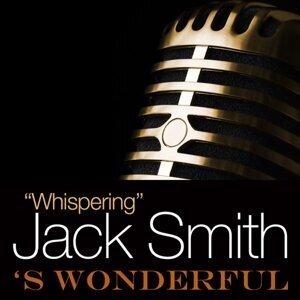 Whispering Jack Smith 歌手頭像