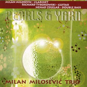 Milan Milosevic Trio 歌手頭像