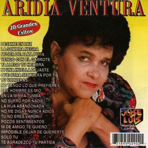 Aridia Ventura 歌手頭像