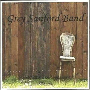 Grey Sanford Band 歌手頭像