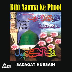 Sadaqat Hussain 歌手頭像