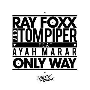 Ray Foxx, Tom Piper feat. Ayah Marar