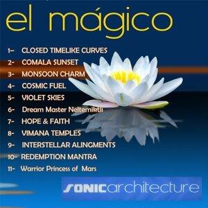 El Magico 歌手頭像